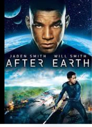 After Earth digital SD