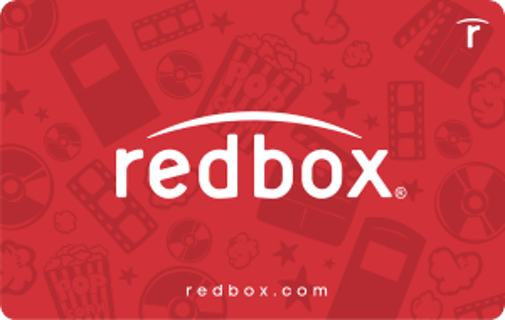 10 REDBOX 1-DAY FREE RENTALS (PROMO CODES) EXPIRES 4/15/17