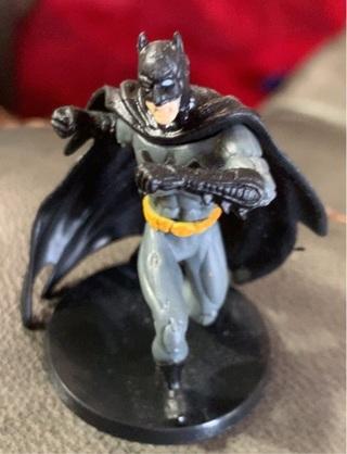 DC Comic Batman Figure