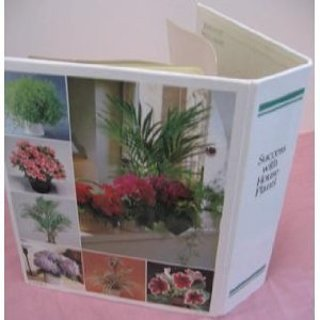 Admirable Free Success With Houseplants Binder And All Cards Interior Design Ideas Clesiryabchikinfo