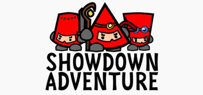 Showdown Adventure - Steam Key