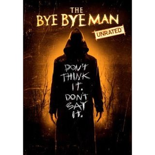 The Bye Bye Man Unrated HDX Vudu Code