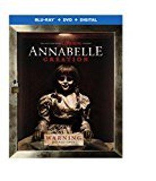 Annabelle: Creation (2017) Digital HDX Movie Code