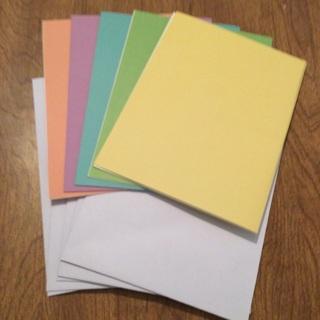5 blank cards#2