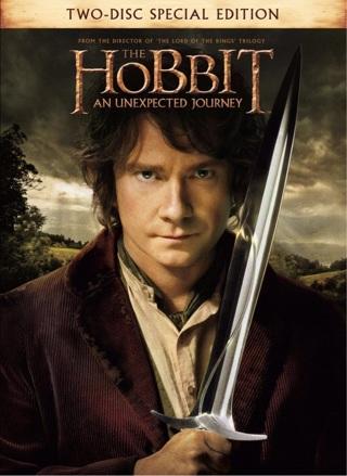 The hobbit an unexpected journey digital code