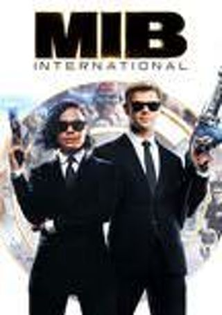 MEN IN BLACK INTERNATIONAL VUDU HD INSTAWATCH