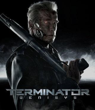 Terminator Genisys (HDX) VUDU redeem only