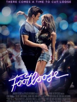 Footloose (2011) iTunes code