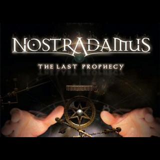 <PC Game> Nostradamus: The Last Prophecy <Steam Key>