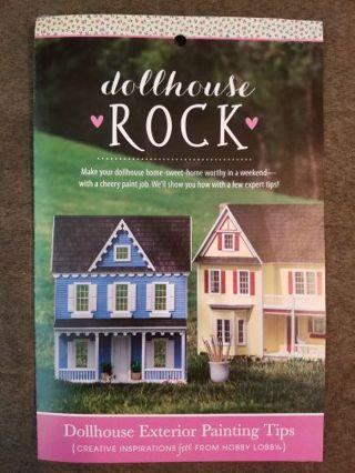 Dollhouse Rock