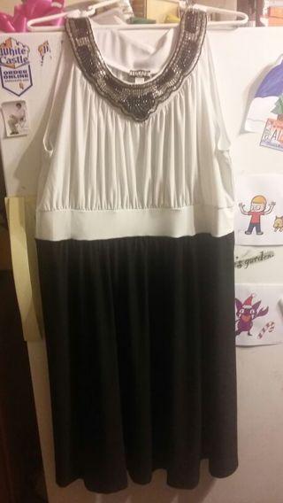 Haani women's dress 2x