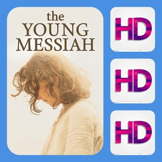 The Young Messiah PG-13 2016 ‧ Drama ‧ 1h 51m - HD DIGITAL CODE