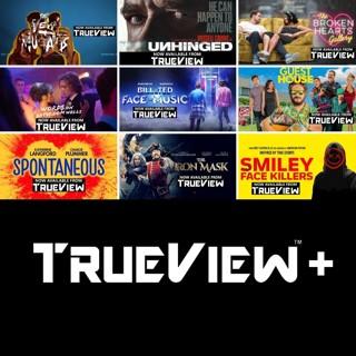 UNLIMITED Blu-ray & DVD Rentals! 6 Month TrueView Plus Membership!