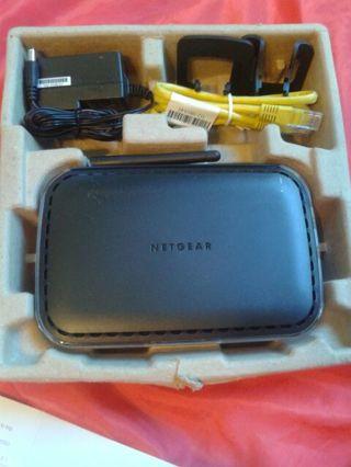 Netgear Wireless N Router New