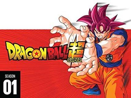 Dragon ball super Anime season 1 Microsoft