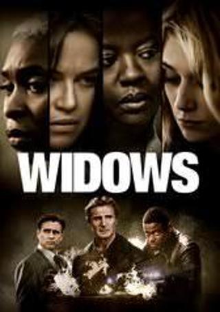 Widows- Digital Code Only- No Discs