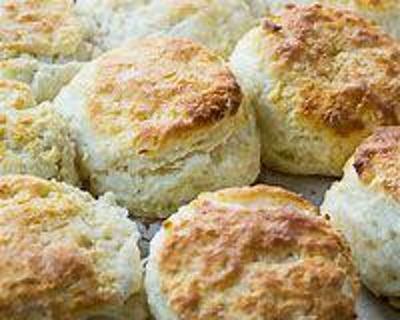 3 ingredient homemade bisquit recipe + 3 bonus recipes
