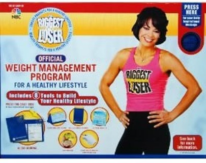 Biggest Loser Weight Management Program