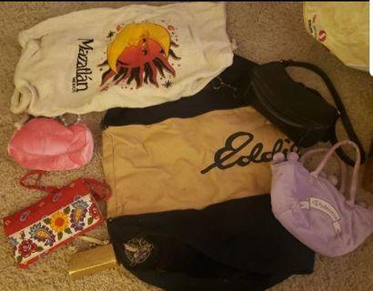 Bags, kids purse, clutch +