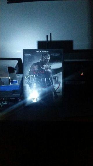 See no evil 2 digital copy