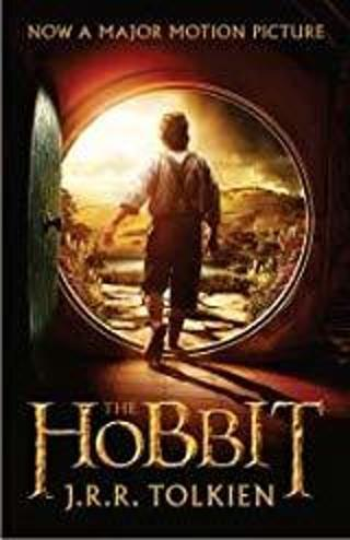 THE HOBBIT by J.R.R. Tolkien (BEFORE YOU BID ASK HOW MUCH SHIPPING COSTS TO SEND TO YOUR LOCATION)