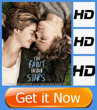 The Fault in Our Stars PG-13 2014 ‧HD DIGITAL CODE
