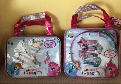 My Little Pony gift sets
