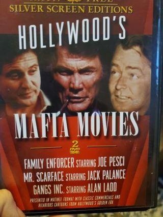 3 MAFIA MOVIES