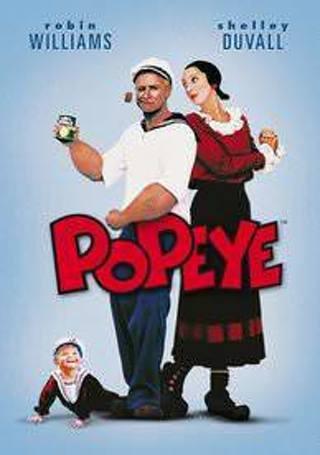 Popeye - Digital Code