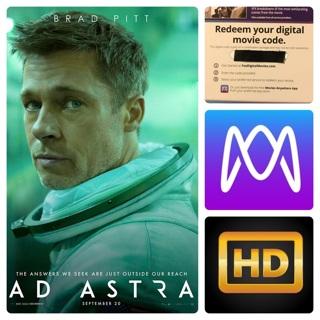 AD ASTRA digital hd MA
