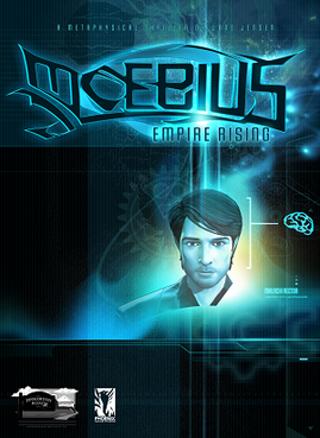 Moebius: Empire Rising on Steam
