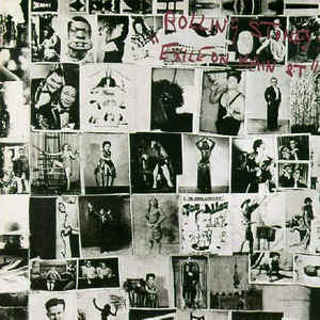 The Rolling Stones ‎– Exile On Main St. 2X LP