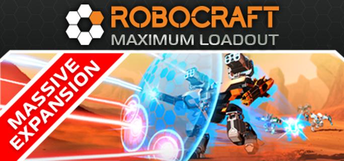Free: [STEAM INGAME DLC] Robocraft Starter Pack - Video Game