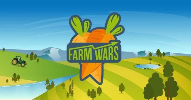 Farm Wars Starter Pack