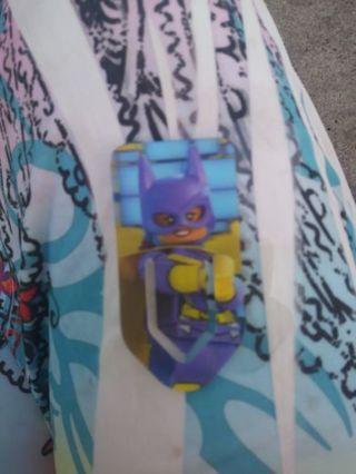 Lego The Batman Movie - Batgirl Bookmark