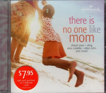 There is No One Like Mom - Hallmark CD by Various Artists - NEW/SEALED