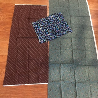 Fabric Quilting Sewing Lot