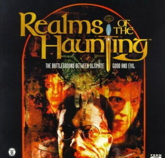 Realms Of The Haunting - Steam Key