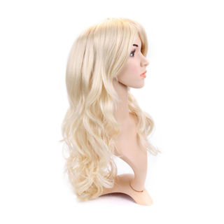 Beautiful Wig with Fast Delivery!