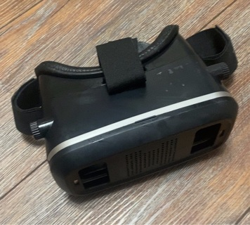 ProHT Virtual Reality (VR) Goggles for Smart Phone