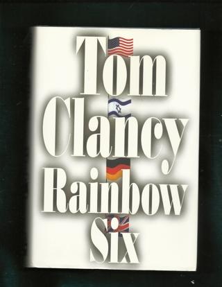 Rainbow Six/ Tom Clancy