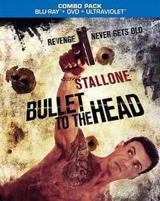 DIGITAL DELIVERY - Bullet To The Head
