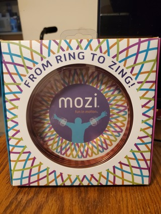 Mozi Arm Ring Brand New Factory Sealed