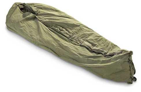 Vietnam Era M 1945 Sleeping Bag Cover