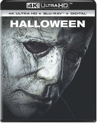 Halloween (2018) Digital Code NEW! NEVER USED! Jamie Lee Curtis Judy Greer