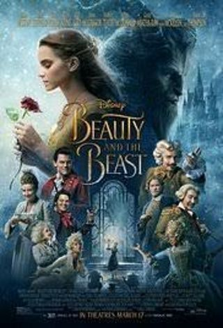 Beauty and the Beasts HDX DMA/DMR code only