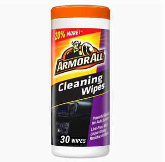 Armor All Car Interior Cleaner Wipes