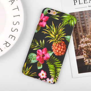 Details about Cool Printed Frosted Hard Slim Shockproof Phone Case for iPhone 7 6 6s 8 Plus