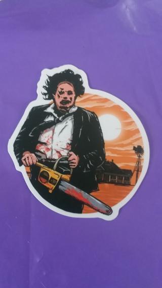 Texas Chainsaw Massacre - Leatherface 2