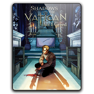Shadows on the Vatican Act I: Greed - Steam Key